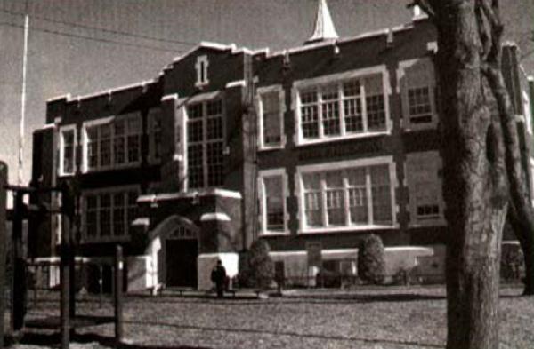 Schools-Queen Mary